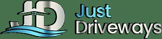 Just Driveways Tamworth Logo